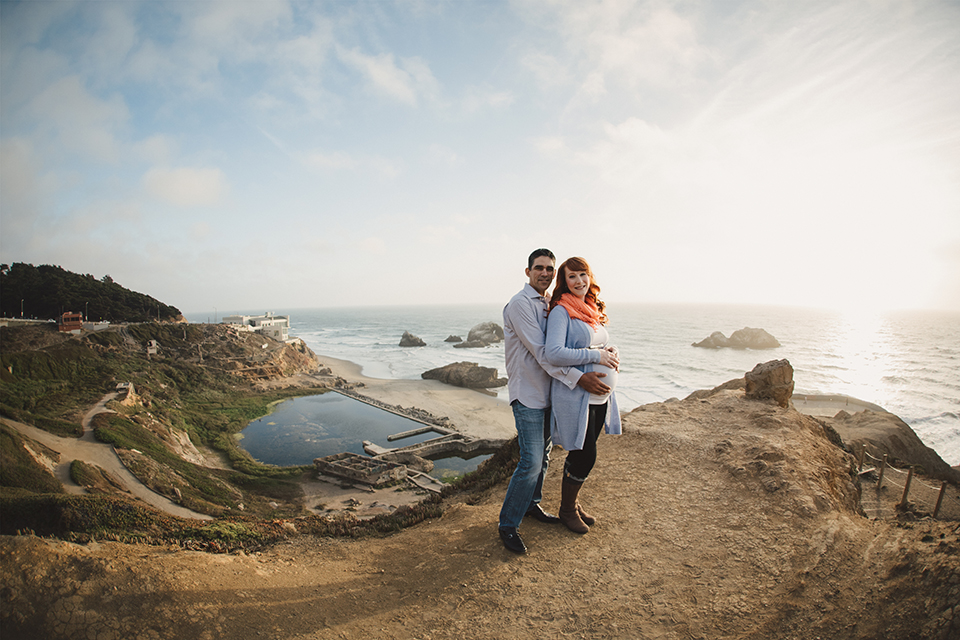 san-francisco-beach-maternity