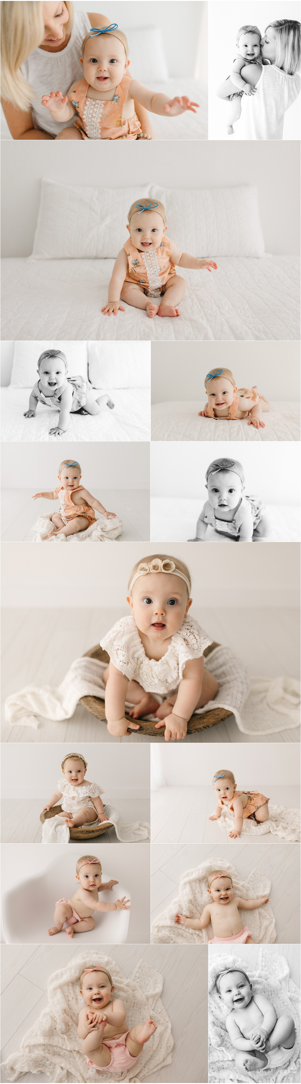 San Francisco Bay Area Baby Photographer